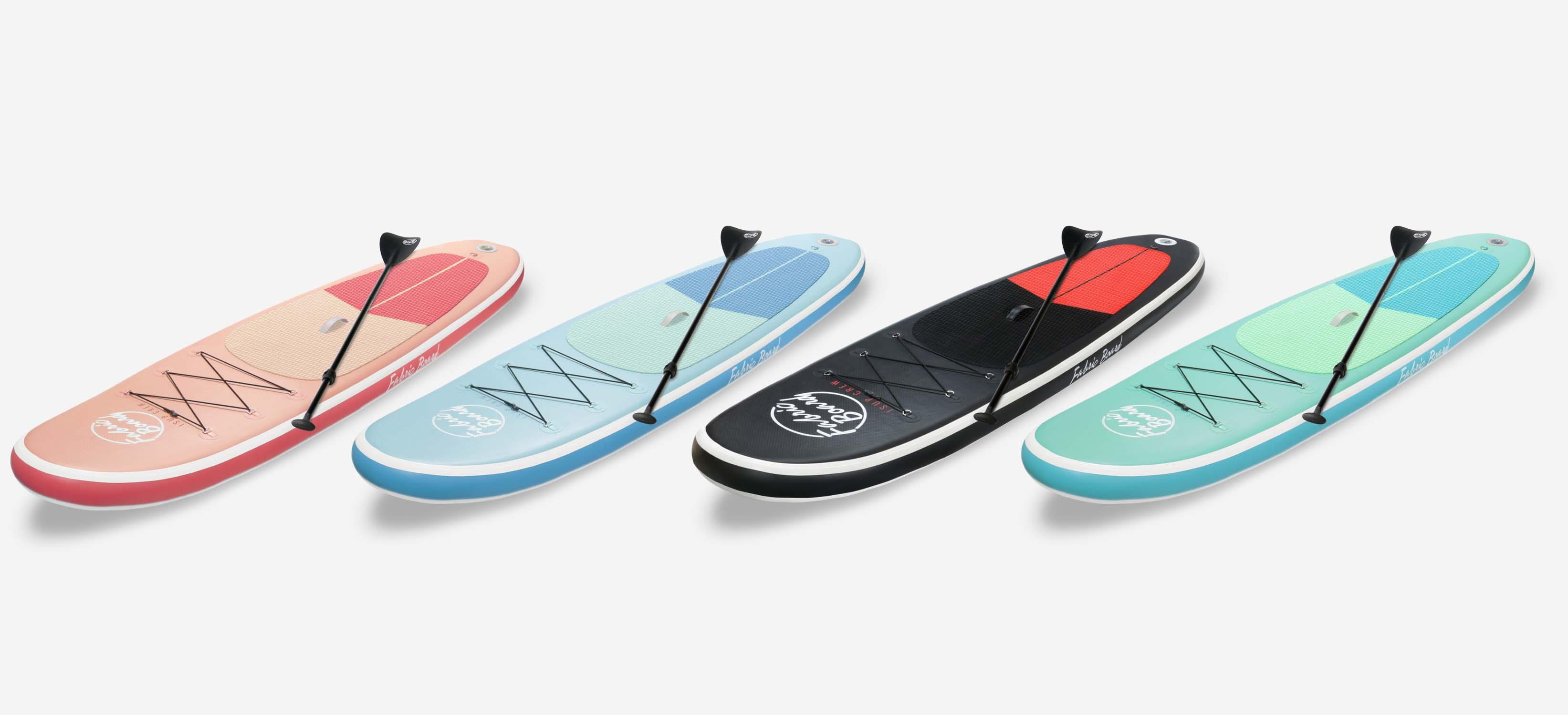 Paddle Surf FabricBoard Best Design