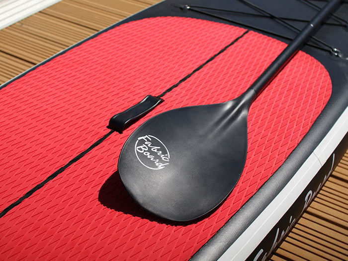 Paddle Surf hinchable con accesorios de alta calidad