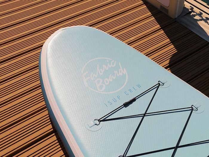 Paddle Surf board con tecnologia MSL Fusion