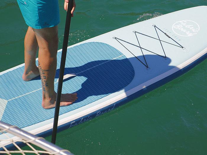 Tabla de Paddle Surf con Garantía de 12 meses