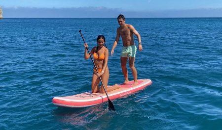 Consejos para hacer paddle surf