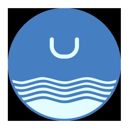 Blue D-RING